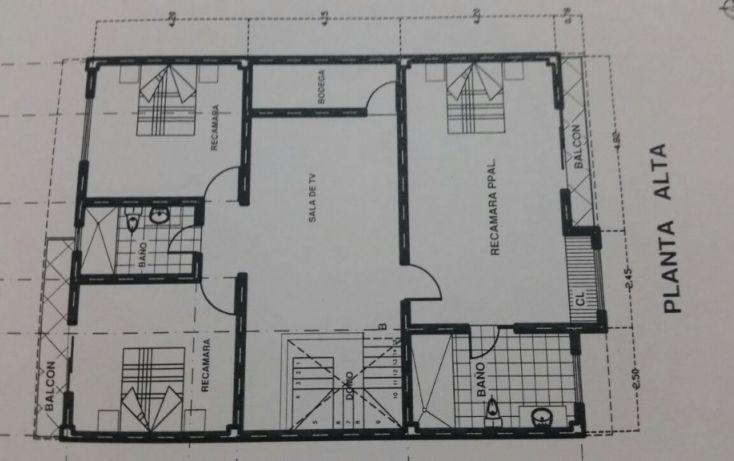 Foto de casa en venta en, alfredo v bonfil, benito juárez, quintana roo, 1281271 no 03