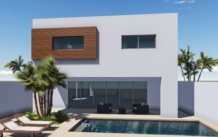 Foto de casa en venta en, alfredo v bonfil, benito juárez, quintana roo, 1284671 no 02