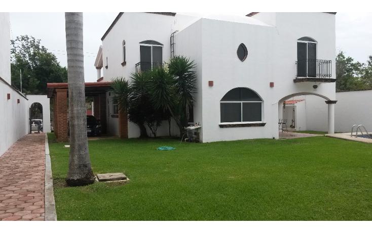 Foto de casa en venta en  , alfredo v bonfil, benito juárez, quintana roo, 1286453 No. 01