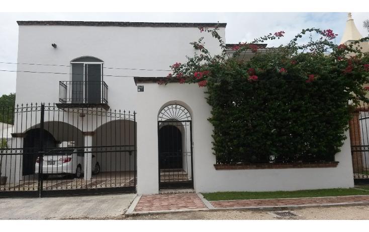 Foto de casa en venta en  , alfredo v bonfil, benito juárez, quintana roo, 1286453 No. 02