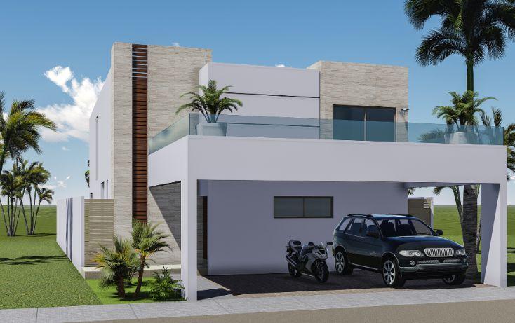 Foto de casa en venta en, alfredo v bonfil, benito juárez, quintana roo, 1288831 no 01