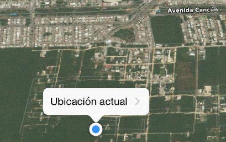 Foto de terreno habitacional en venta en, alfredo v bonfil, benito juárez, quintana roo, 1307373 no 02