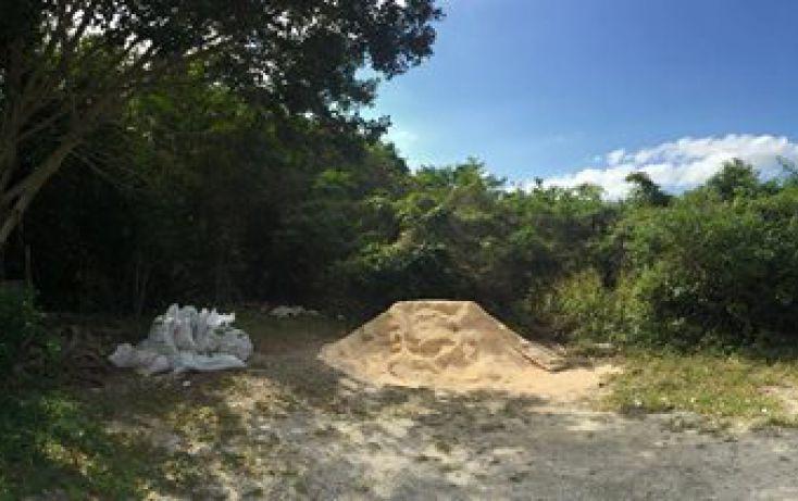 Foto de terreno habitacional en venta en, alfredo v bonfil, benito juárez, quintana roo, 1309003 no 01