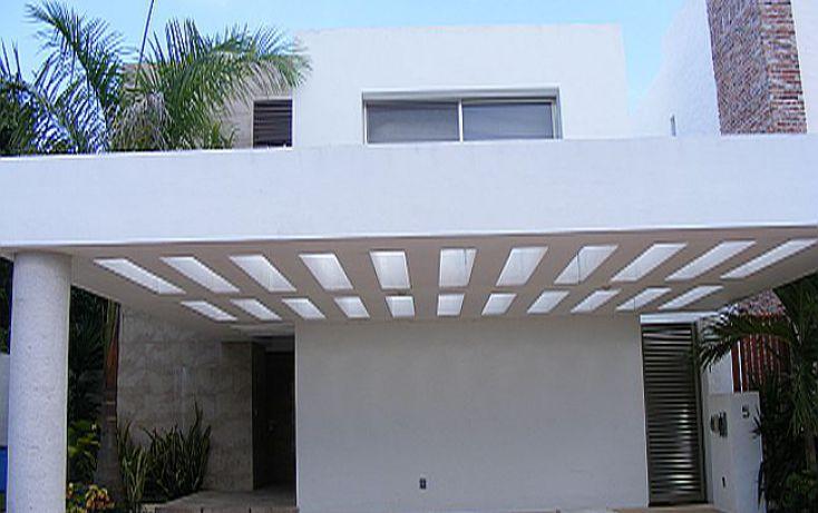 Foto de casa en venta en, alfredo v bonfil, benito juárez, quintana roo, 1343817 no 01
