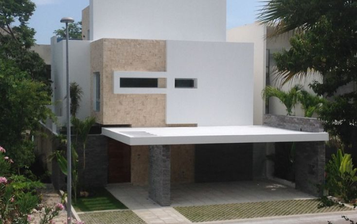 Foto de casa en venta en, alfredo v bonfil, benito juárez, quintana roo, 1357167 no 01
