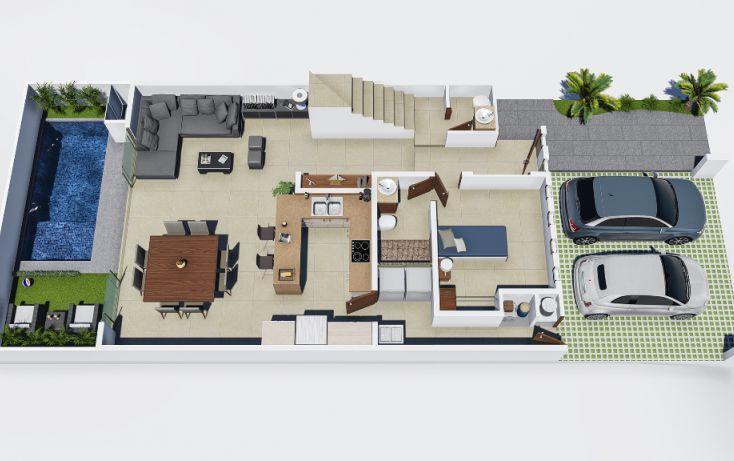 Foto de casa en venta en, alfredo v bonfil, benito juárez, quintana roo, 1365253 no 06