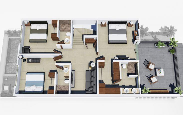 Foto de casa en venta en, alfredo v bonfil, benito juárez, quintana roo, 1365253 no 07