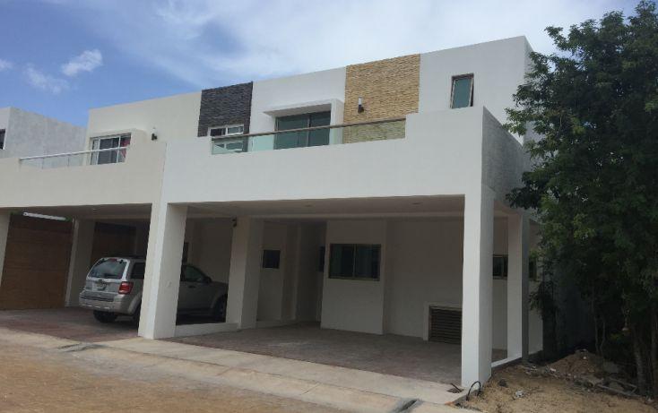 Foto de casa en condominio en venta en, alfredo v bonfil, benito juárez, quintana roo, 1370701 no 02