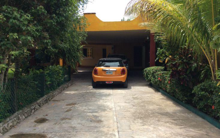 Foto de casa en venta en, alfredo v bonfil, benito juárez, quintana roo, 1375985 no 03