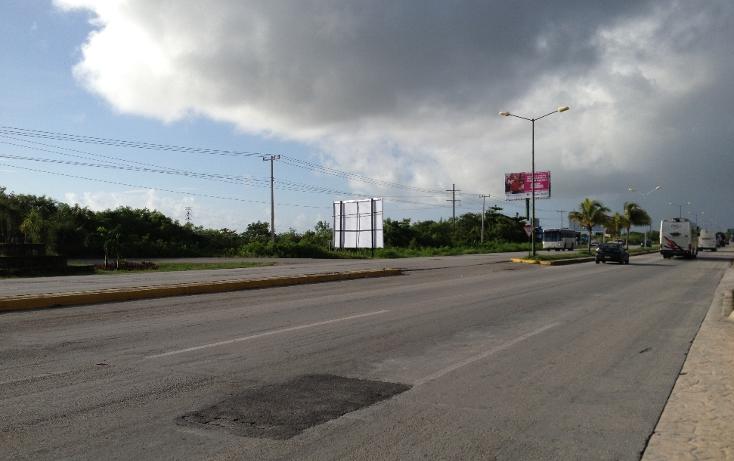Foto de terreno comercial en venta en  , alfredo v bonfil, benito ju?rez, quintana roo, 1392337 No. 04