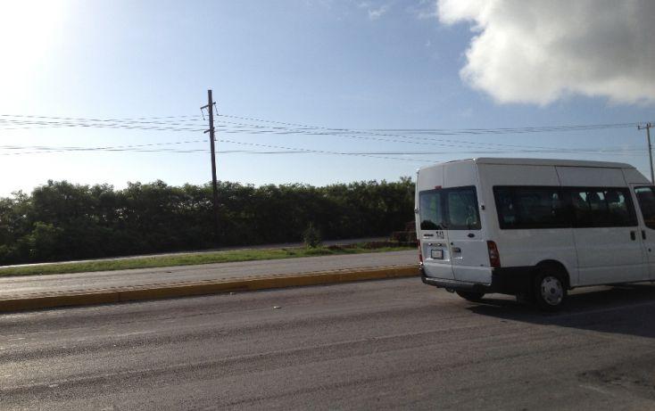 Foto de terreno comercial en venta en, alfredo v bonfil, benito juárez, quintana roo, 1392337 no 06