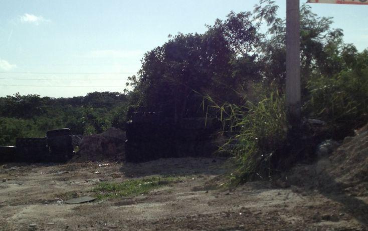 Foto de terreno comercial en venta en, alfredo v bonfil, benito juárez, quintana roo, 1392337 no 09