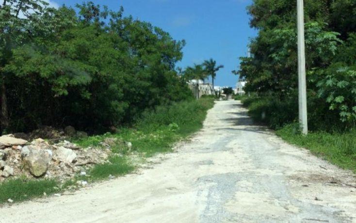 Foto de terreno habitacional en venta en, alfredo v bonfil, benito juárez, quintana roo, 1446125 no 01