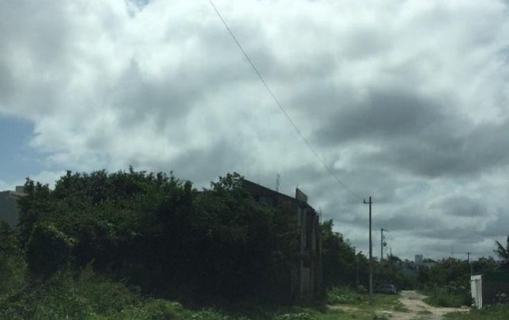 Foto de terreno habitacional en venta en, alfredo v bonfil, benito juárez, quintana roo, 1446125 no 02