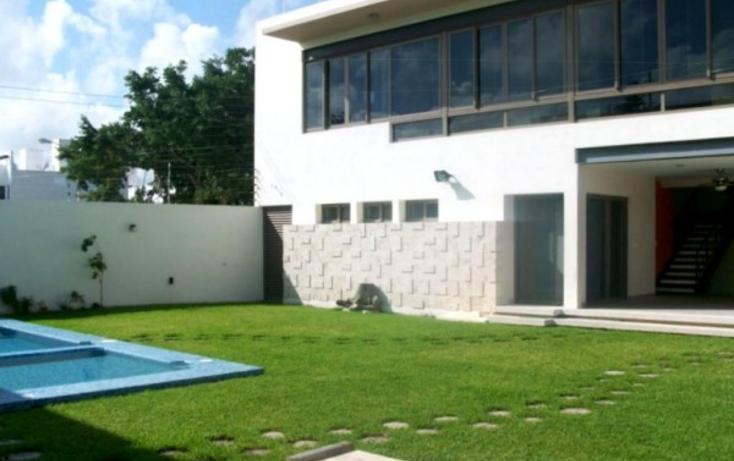 Foto de casa en venta en  , alfredo v bonfil, benito juárez, quintana roo, 1456325 No. 01