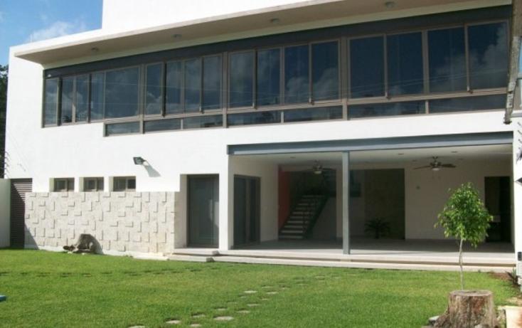 Foto de casa en venta en  , alfredo v bonfil, benito juárez, quintana roo, 1456325 No. 07