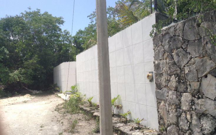 Foto de terreno habitacional en venta en, alfredo v bonfil, benito juárez, quintana roo, 1488615 no 06