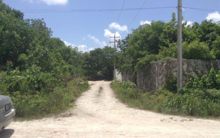 Foto de terreno habitacional en venta en, alfredo v bonfil, benito juárez, quintana roo, 1488615 no 07