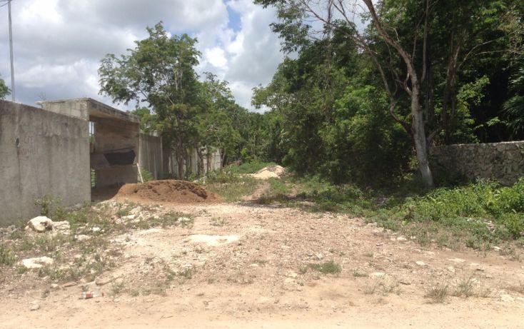 Foto de terreno habitacional en venta en, alfredo v bonfil, benito juárez, quintana roo, 1488615 no 08