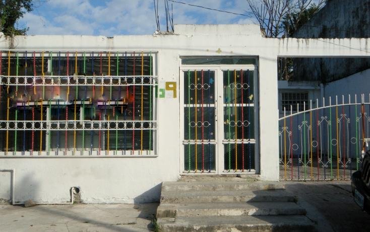 Foto de casa en renta en  , alfredo v bonfil, benito juárez, quintana roo, 1544709 No. 01