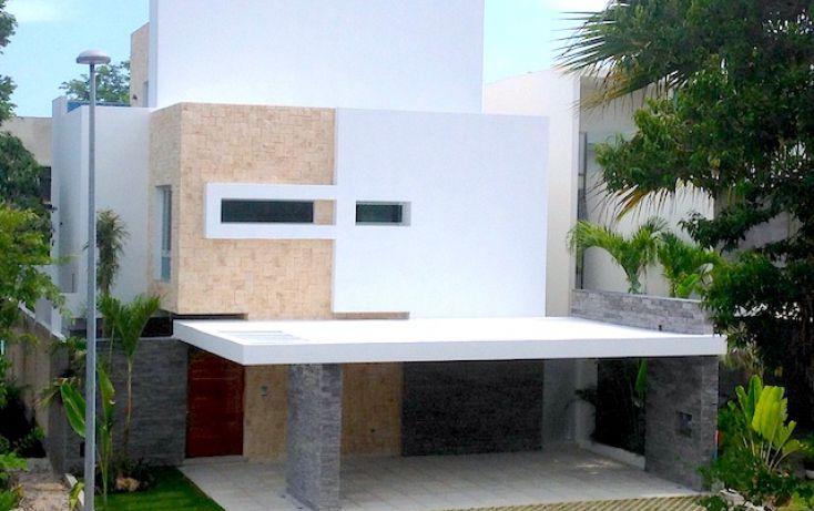 Foto de casa en venta en, alfredo v bonfil, benito juárez, quintana roo, 1557740 no 01
