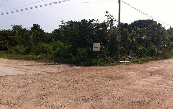 Foto de terreno habitacional en venta en, alfredo v bonfil, benito juárez, quintana roo, 1600810 no 01