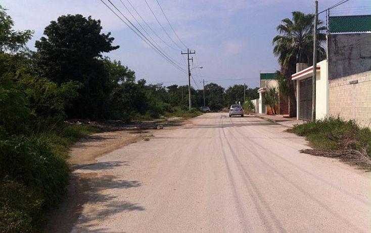 Foto de terreno habitacional en venta en, alfredo v bonfil, benito juárez, quintana roo, 1600810 no 05