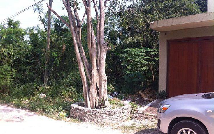 Foto de terreno habitacional en venta en, alfredo v bonfil, benito juárez, quintana roo, 1600810 no 07