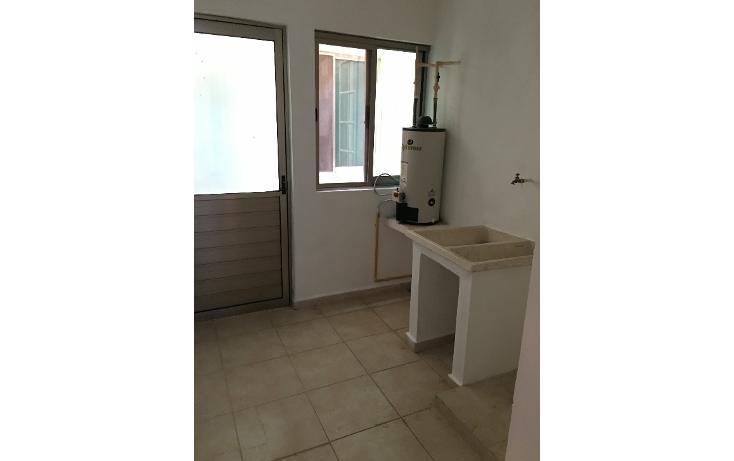 Foto de casa en venta en  , alfredo v bonfil, benito juárez, quintana roo, 1600980 No. 19