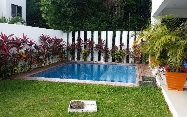 Foto de casa en renta en, alfredo v bonfil, benito juárez, quintana roo, 1606742 no 16
