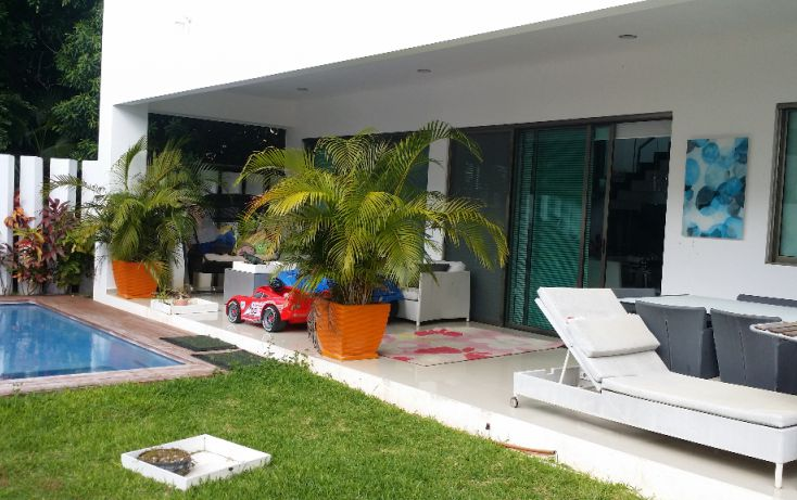Foto de casa en renta en, alfredo v bonfil, benito juárez, quintana roo, 1606742 no 17