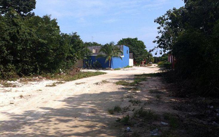 Foto de terreno habitacional en venta en, alfredo v bonfil, benito juárez, quintana roo, 1610044 no 02