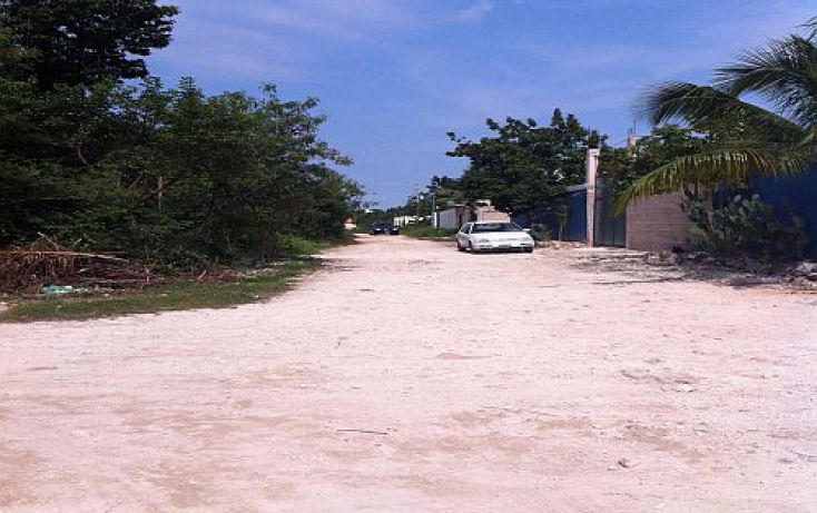 Foto de terreno habitacional en venta en, alfredo v bonfil, benito juárez, quintana roo, 1610044 no 03