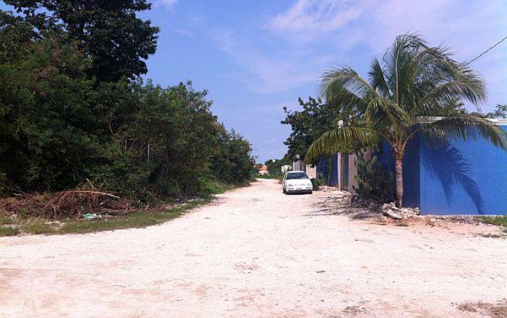 Foto de terreno habitacional en venta en, alfredo v bonfil, benito juárez, quintana roo, 1610044 no 04