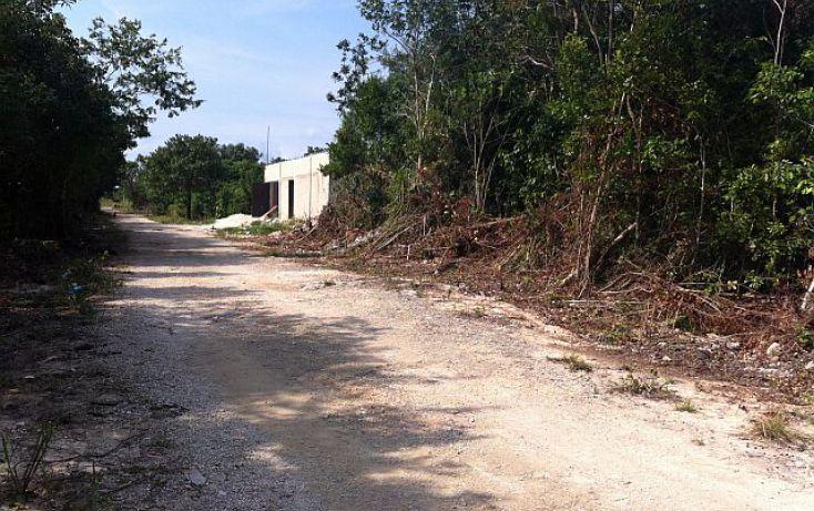 Foto de terreno habitacional en venta en, alfredo v bonfil, benito juárez, quintana roo, 1610044 no 07