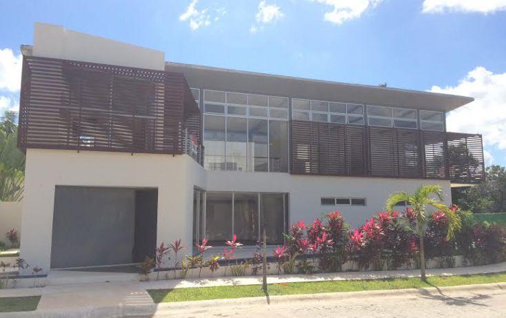 Foto de casa en condominio en venta en, alfredo v bonfil, benito juárez, quintana roo, 1642194 no 03