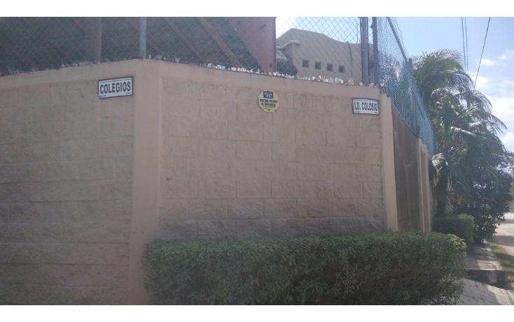 Foto de terreno habitacional en venta en  , alfredo v bonfil, benito ju?rez, quintana roo, 1646628 No. 06