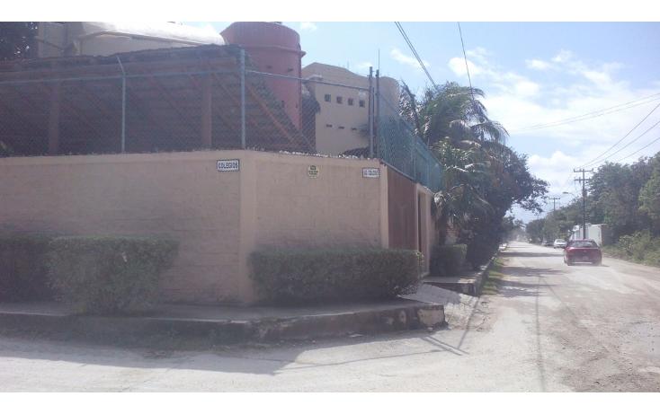 Foto de terreno habitacional en venta en  , alfredo v bonfil, benito ju?rez, quintana roo, 1646628 No. 07