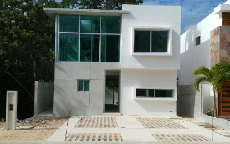Foto de casa en condominio en venta en, alfredo v bonfil, benito juárez, quintana roo, 1667168 no 01
