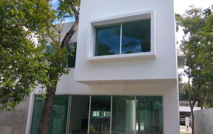 Foto de casa en condominio en venta en, alfredo v bonfil, benito juárez, quintana roo, 1667168 no 05