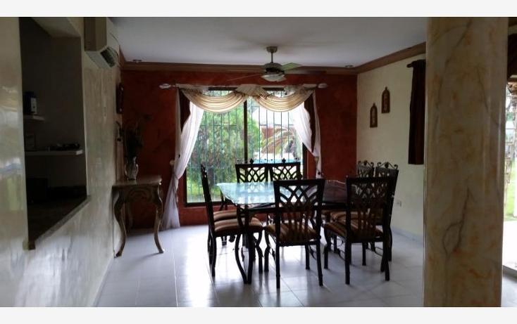 Foto de casa en venta en  , alfredo v bonfil, benito juárez, quintana roo, 1723784 No. 05