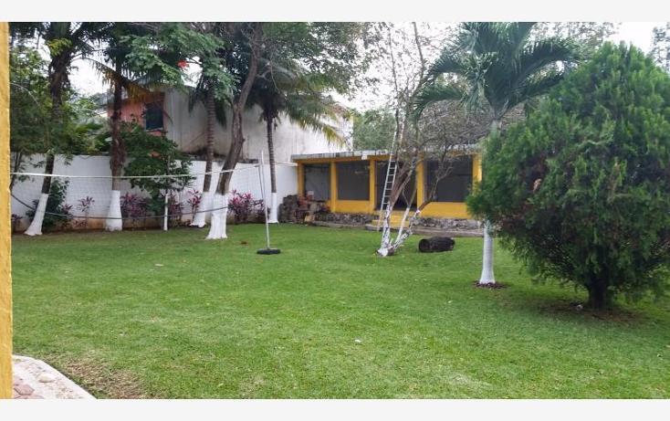 Foto de casa en venta en  , alfredo v bonfil, benito juárez, quintana roo, 1723784 No. 08