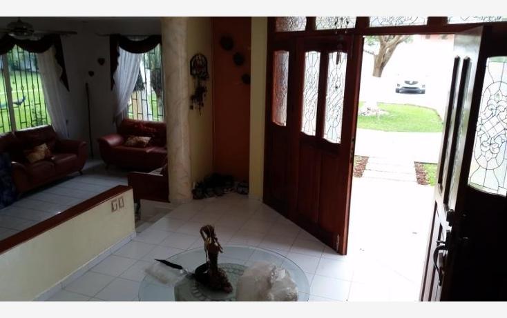 Foto de casa en venta en  , alfredo v bonfil, benito juárez, quintana roo, 1723784 No. 16