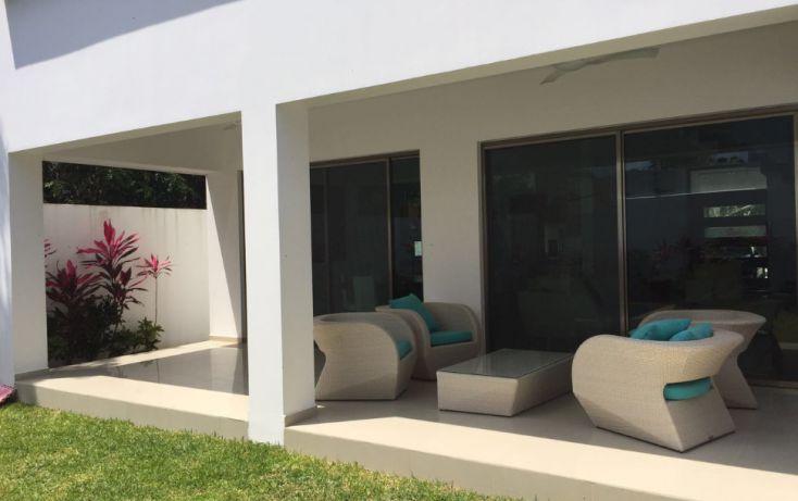 Foto de casa en condominio en renta en, alfredo v bonfil, benito juárez, quintana roo, 1775014 no 02
