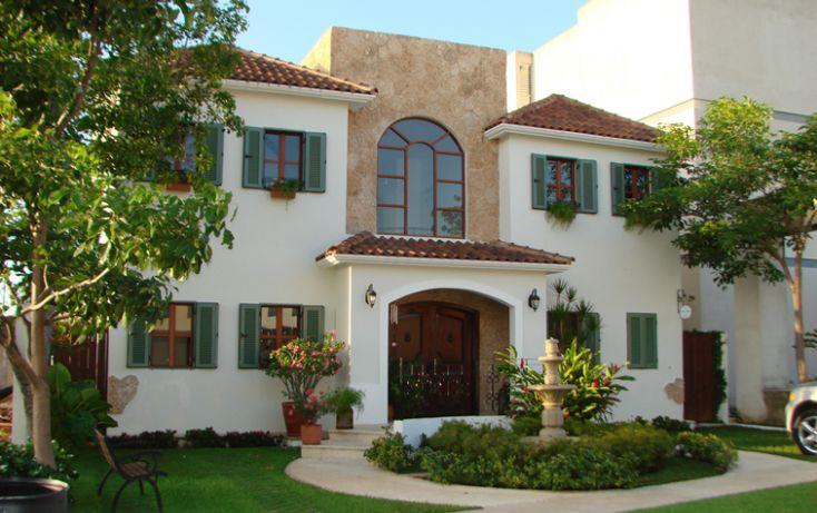 Foto de casa en venta en, alfredo v bonfil, benito juárez, quintana roo, 1991126 no 01