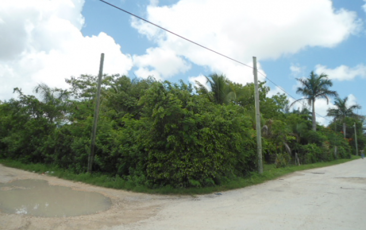 Foto de terreno comercial en venta en, alfredo v bonfil, benito juárez, quintana roo, 2017128 no 06