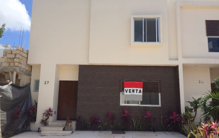 Foto de casa en venta en, alfredo v bonfil, benito juárez, quintana roo, 2019334 no 01
