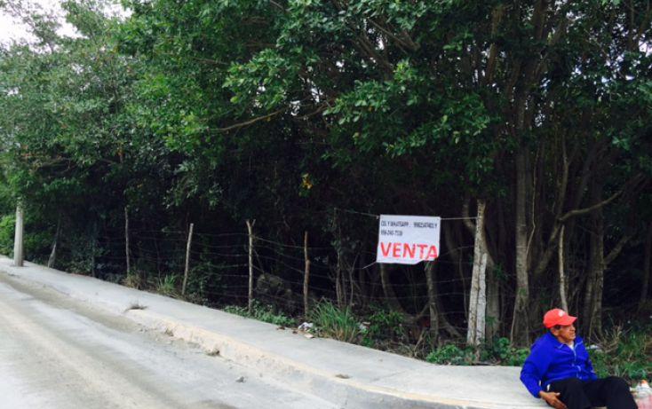 Foto de terreno habitacional en venta en, alfredo v bonfil, benito juárez, quintana roo, 2038076 no 16