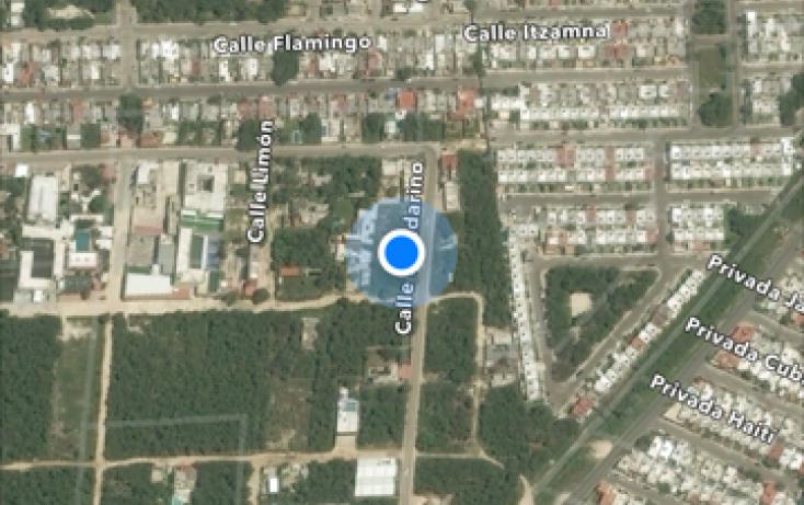 Foto de terreno habitacional en venta en, alfredo v bonfil, benito juárez, quintana roo, 2038076 no 20