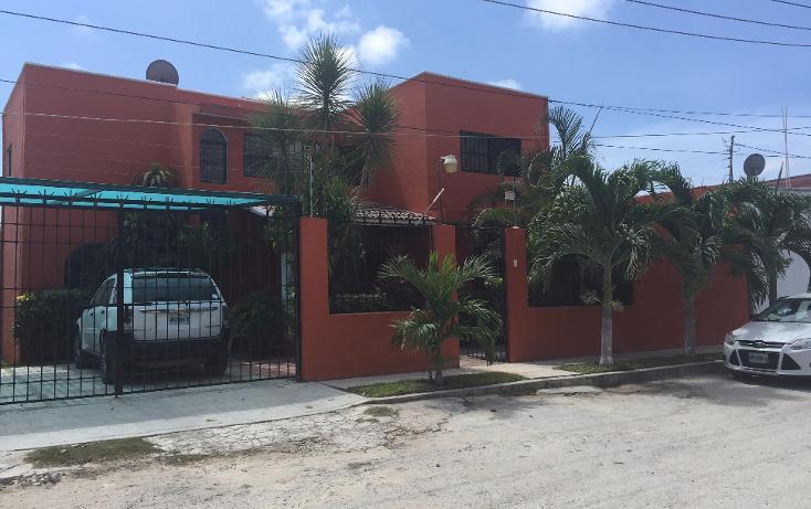 Foto de casa en venta en  , alfredo v bonfil, benito juárez, quintana roo, 2038254 No. 01